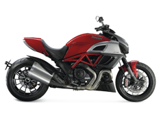2012 Ducati Diavel ABS