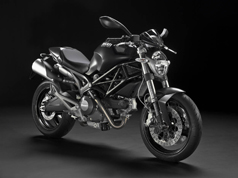 2012 Ducati Monster 696 ABS