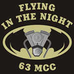 Flying in the night MCC